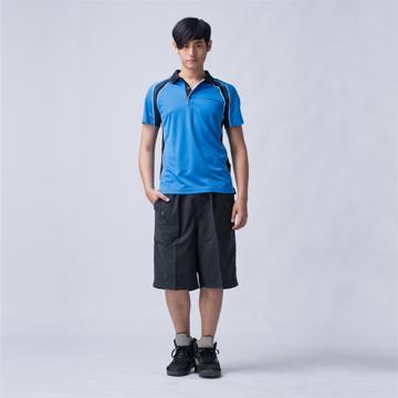 竹碳運動POLO衫
